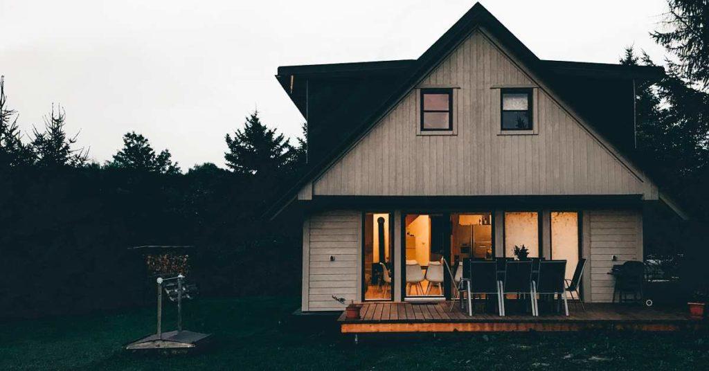 velikost jímky pro rodinný dům