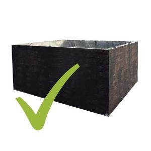 betonová jímka ano